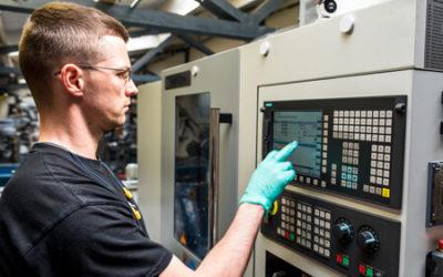 BC3 Manufacturing Pre-Apprenticeship Certificate