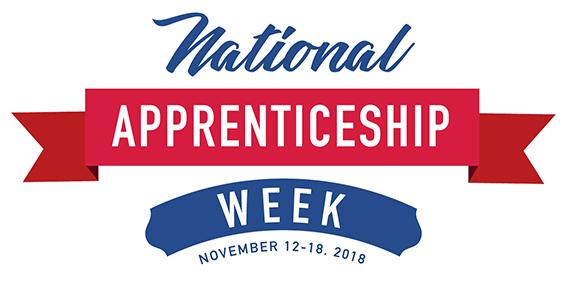 Penn United Celebrates National Apprenticeship Week