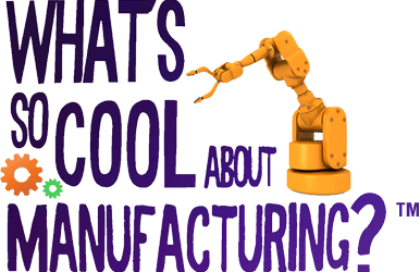 Catalyst Connection and What's So Cool about MFG?