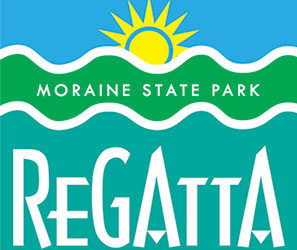 Moraine State Park Regatta Offers Sponsorship Opportunities